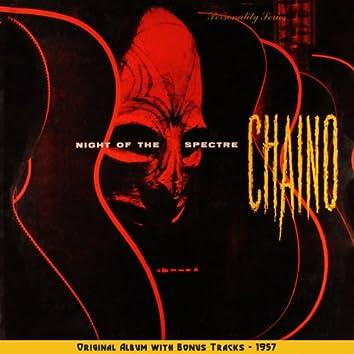Nights of the Spectre (Original Album With Bonus Tracks 1957)