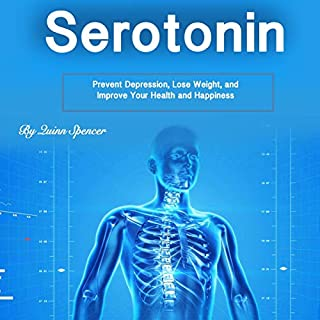 Serotonin cover art