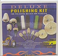Enkay 144 Deluxe Polishing Kit [並行輸入品]