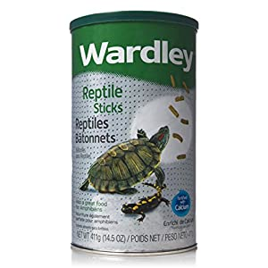 Best Food for Red Eared Slider: Reviews & Guide 2019 - My