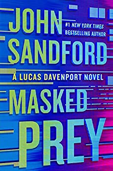 Masked Prey (A Prey Novel Book 30)