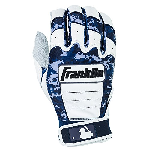 Franklin Sports MLB CFX Pro Digi Series Batting Gloves