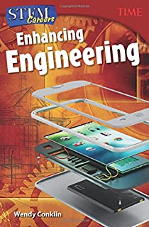 Stem Careers - Enhancing Engineering (Time for Kids Nonfiction Readers)