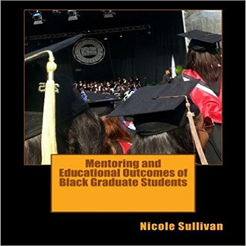 Mentoring and Educational Outcomes of Black Graduate Students Titelbild