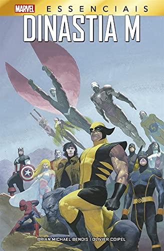 Dinastia M: Marvel Essenciais
