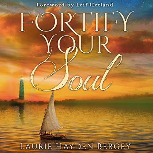 Fortify Your Soul audiobook cover art
