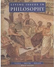 Best living issues in philosophy Reviews