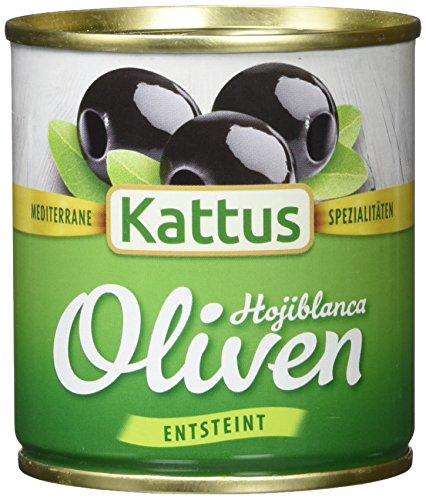 schwarze oliven lidl