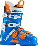 Lange - Chaussures De Ski RS 100 (Power Blue) Homme - Homme - Taille 27.5 - Bleu
