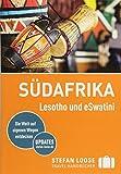 Stefan Loose Reiseführer Südafrika - Lesotho und Swasiland: mit Reiseatlas (Stefan Loose Travel...