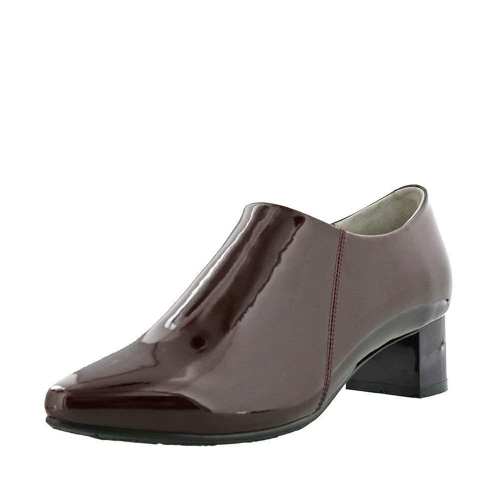 トレイプログラム同時[サヴァサヴァ] レインパンプス オールウェザーパンプス 防水 レインシューズ レディース 靴?1320159