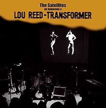 Transformer - Un homenaje a Lou Reed