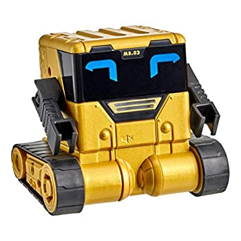 Really Rad Robots - Mibro Gold - Plays Talks and Pranks  Amazon Exclusive