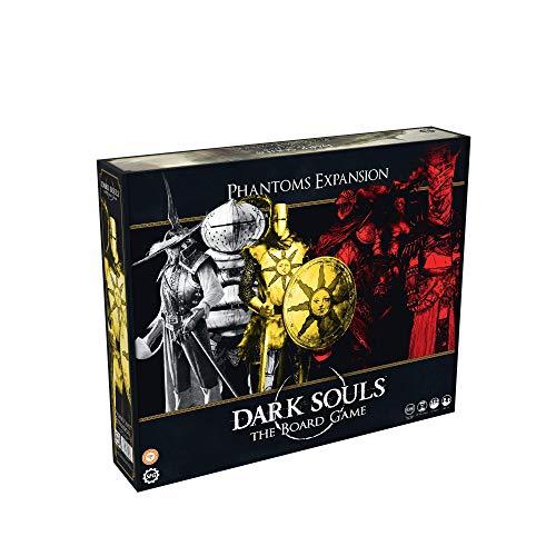 Dark Souls Juego de Mesa Expansión Juego de Mesa: Wave 3: Expansión de Fantasmas