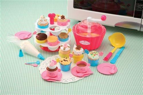 Happy Kitchen - 12166 - Jeu d'imitation - Petit Cake Happy Kitchen