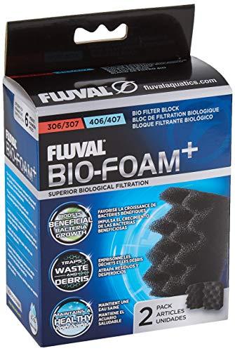 Fluval Foamex306/406 21Pc