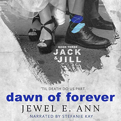 Dawn of Forever cover art
