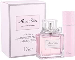 Miss Dior 2019 Blooming Bouquet Eau de Toilette & Travel Spray Gift Set