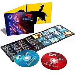 Remixed Vol. 1 (1985-2000) (Édition 2 CD)