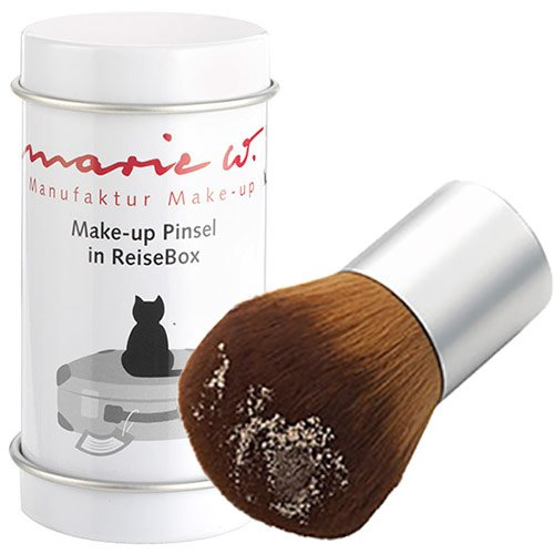 Make-up Brush with Travelling Box