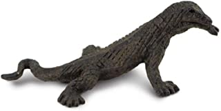 Safari Ltd. Good Luck Minis Collection - Komodo Dragon Figures (192 Pieces) - Non-toxic and BPA Free - Ages 4 and Up