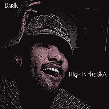 High in the Ska