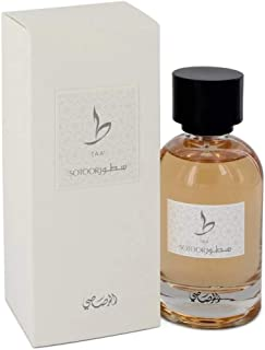 Rasasi Sotoor Taa Unisex Eau de Perfume, 100 ml