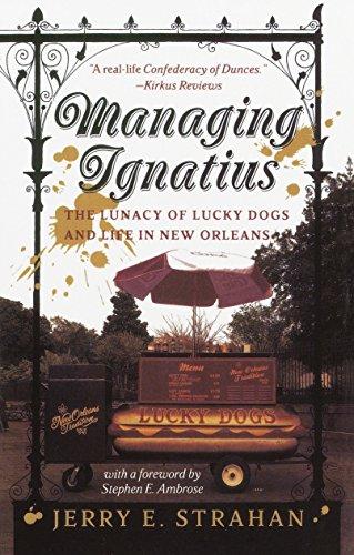 Managing Ignatius