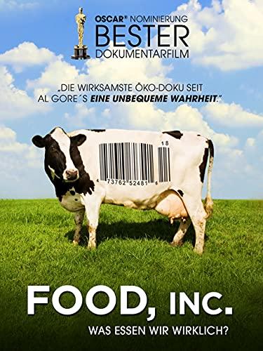 Food Inc. - Was essen wir wirklich? [dt./OV]