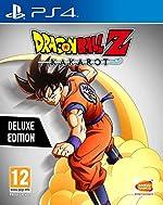Dragon Ball Z - Kakarot - Deluxe Edition