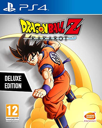 Dragon Ball Z : Kakarot - Deluxe Edition