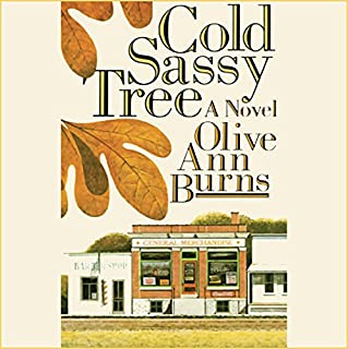 Cold Sassy Tree cover art