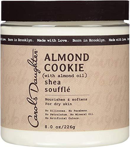 Carol's Daughter Almond Cookie Shea Soufflé, 8 oz