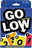 University Games Go Low Card Game
