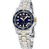Wenger Damen-Armbanduhr 30mm Armband Edelstahl