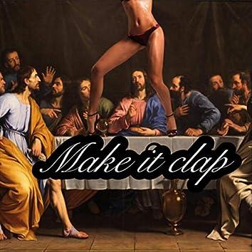 Make It Clap