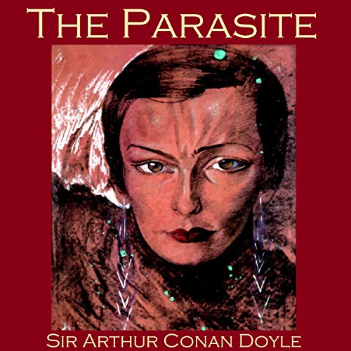 The Parasite audiobook cover art