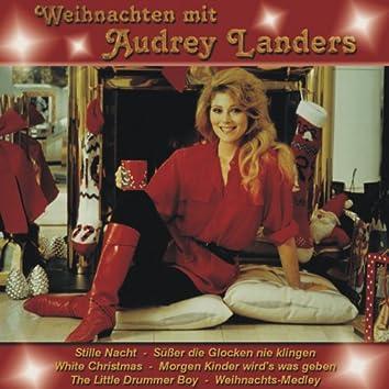 Weihnachten mit Audrey Landers