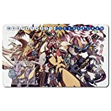 Digimon Playmat , Juego de mesa MTG, Tableros tapetes para juegos, Digimon tapete de juego de, Mesa tamaño 60 x 35 cm alfombrilla de juego para Yugioh Digimon Magic The Gathering - 442678ES