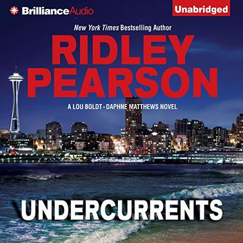 Undercurrents cover art