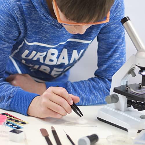 BUKI MR600 Mikroskop-Experimentierkasten Erfahrungen & Preisvergleich
