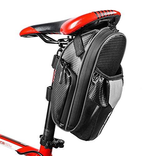 Bolsa Bicicleta Sillin Bolsa para Sillin Bicicleta Accesorios de Bicicleta Ciclismo Accesorios Bolsas para Bicicleta Ciclismo Bolsa