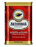 Azeite Andorinha Lata 500ml