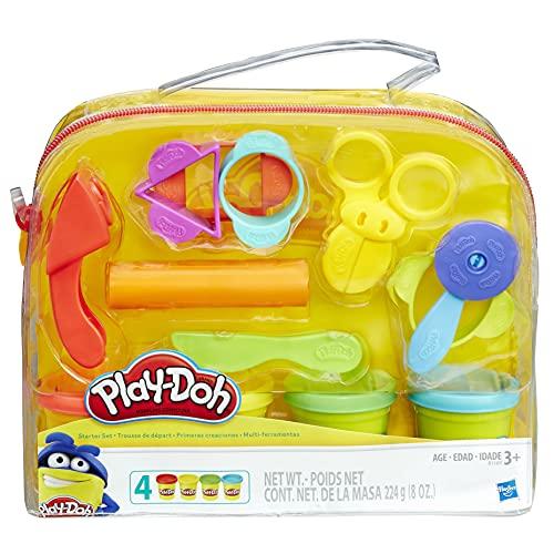 PLAY-DOH Starter Set Toy