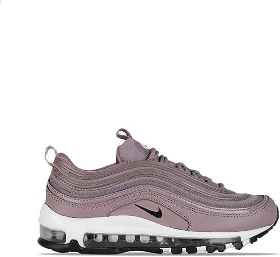 Nike Air Max '97 Premium, Scarpe da Ginnastica Basse Donna, Grigio ...