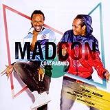 Contraband von Madcon