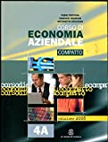 Corso di economia aziendale compatto. Per le Scuole superiori: 4