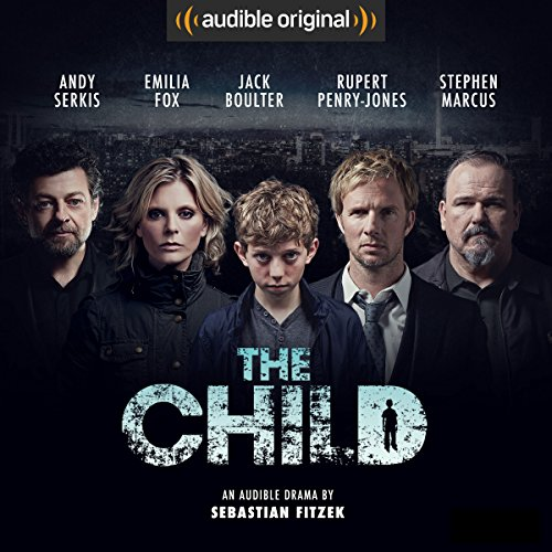 Couverture de The Child