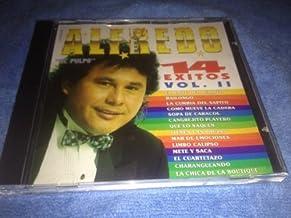 Amazon.es: Alfredo el Pulpo: CDs y vinilos
