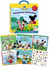Clubhouse Collection (Mickey Mouse Clubhouse)